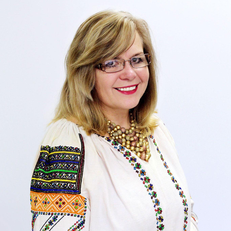 Maria Klimchak