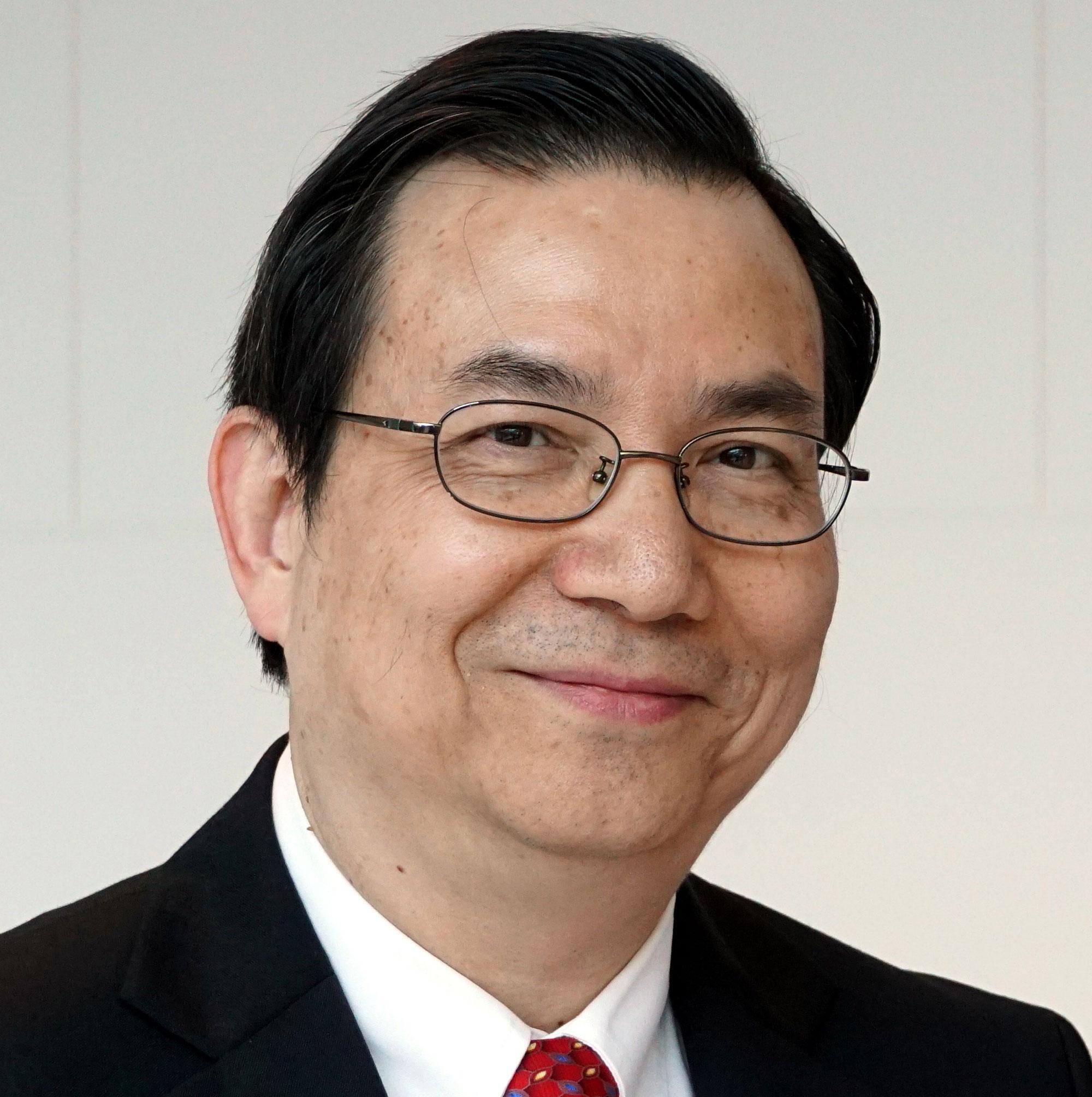 Ben Lau