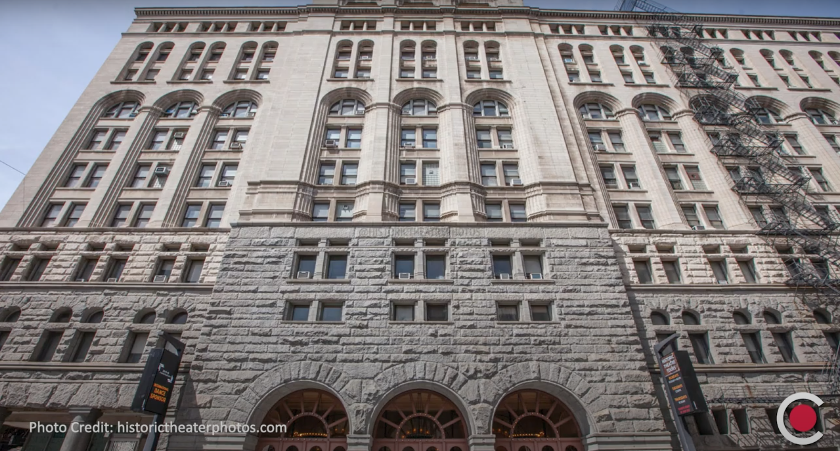 An (Architectural) Tale of Two Cities: Episode 2: Louis Sullivan