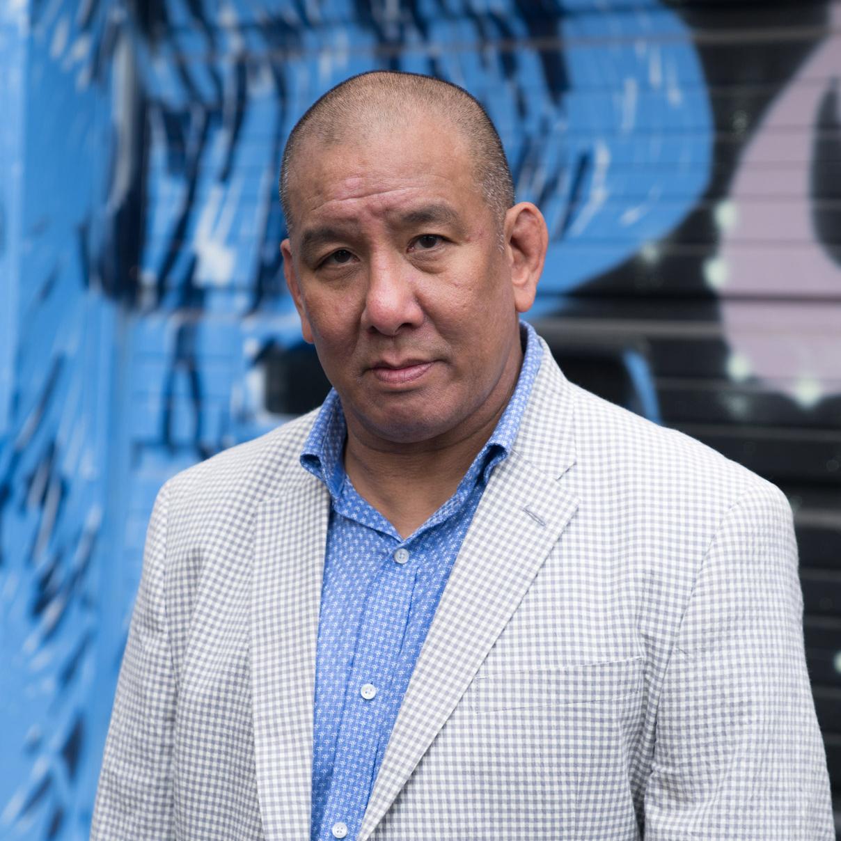 Ernie Wong