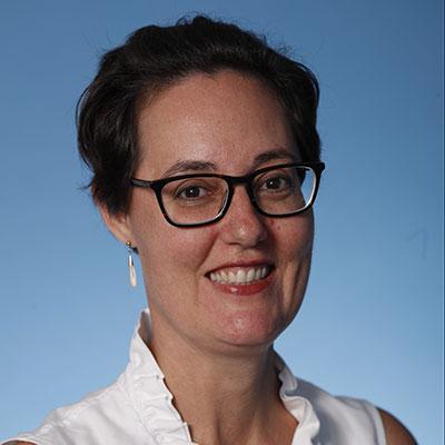 Jenny Schuetz