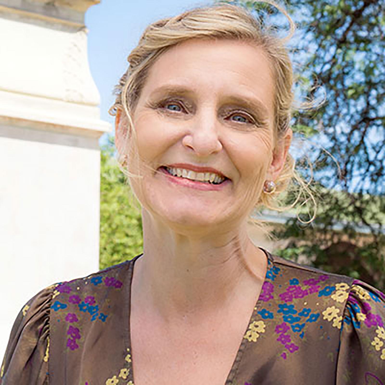 Julia S.Bachrach