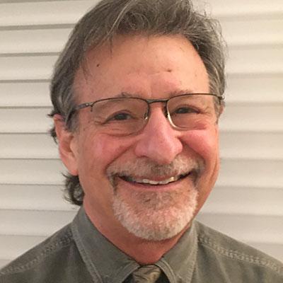 Bruce Orenstein
