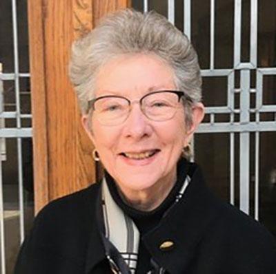 Donna Gabanski