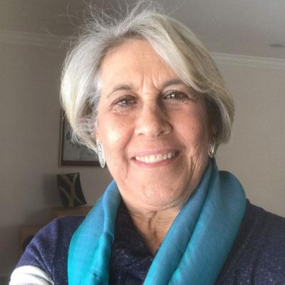 Joan Winstein